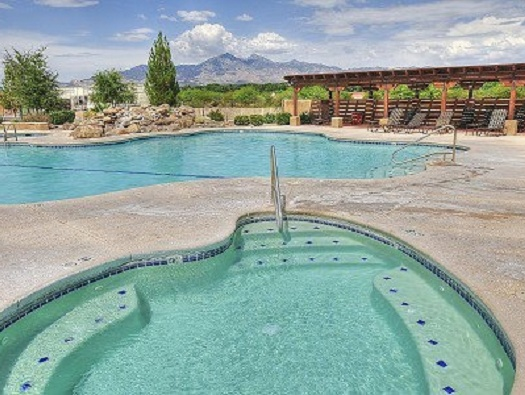 Barrio/Tubac Recreation Pool